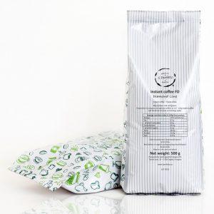 Diamond Line - Instant coffee FD