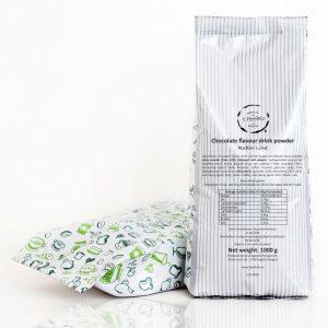 Rubin Line - Chocolate flavoured drink powder